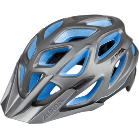 Alpina Mythos 3.0 L.E. Bike Helmet grey
